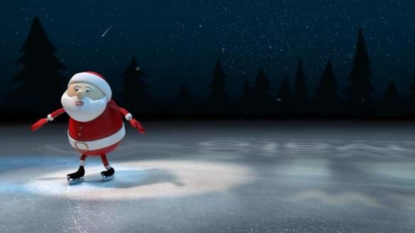 Christmas Music Mixes.We Re All Skating On The Same Thin Ice Christmas Music Mix